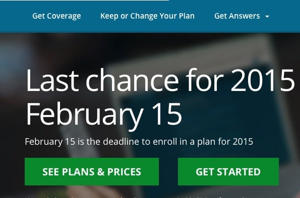 Fantastic Waited Until The Last Minute To Get Obamacare