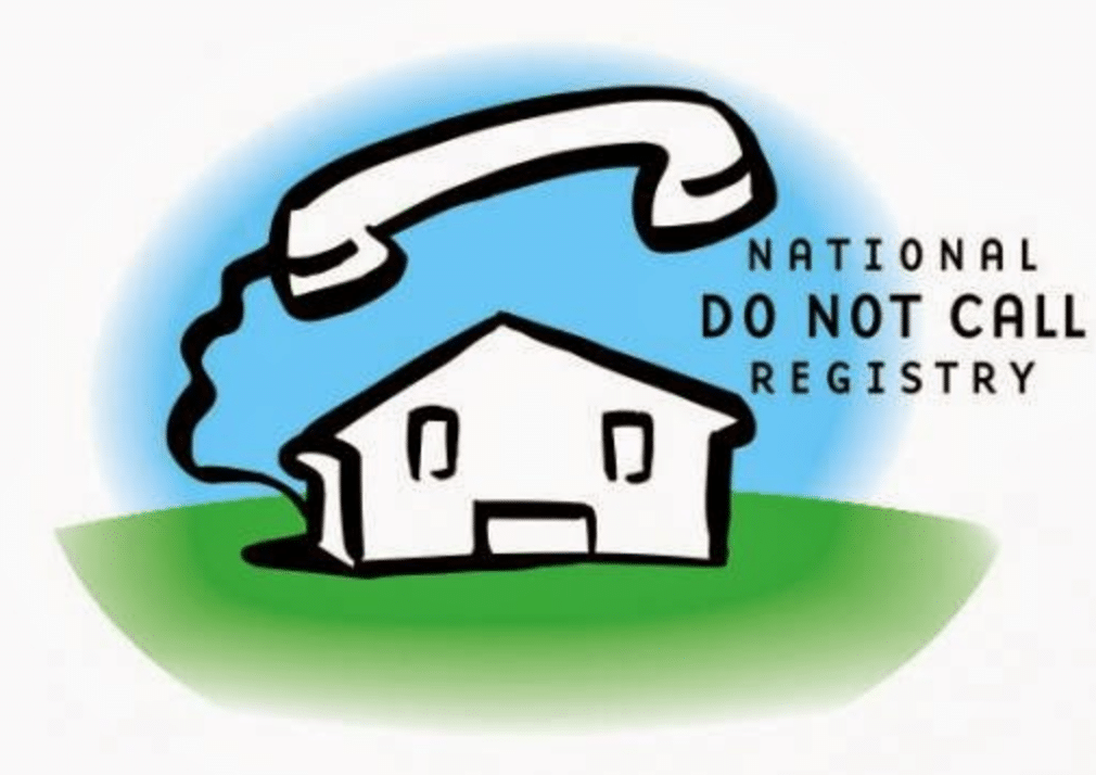 do-not-call-registry
