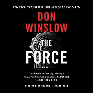 """""""The Force"""" Audiobook Review"""