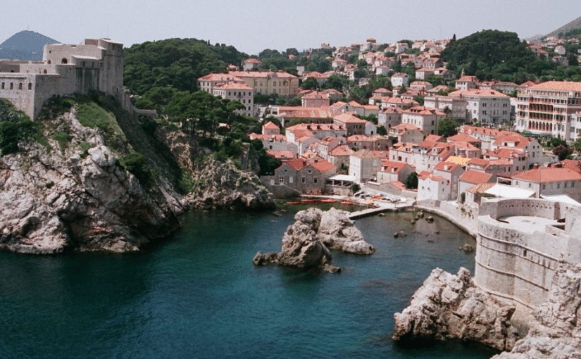 A Trip To Dubrovnik And The Island of Brac