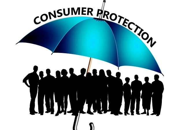 Consumer Protection Needs Protection Now