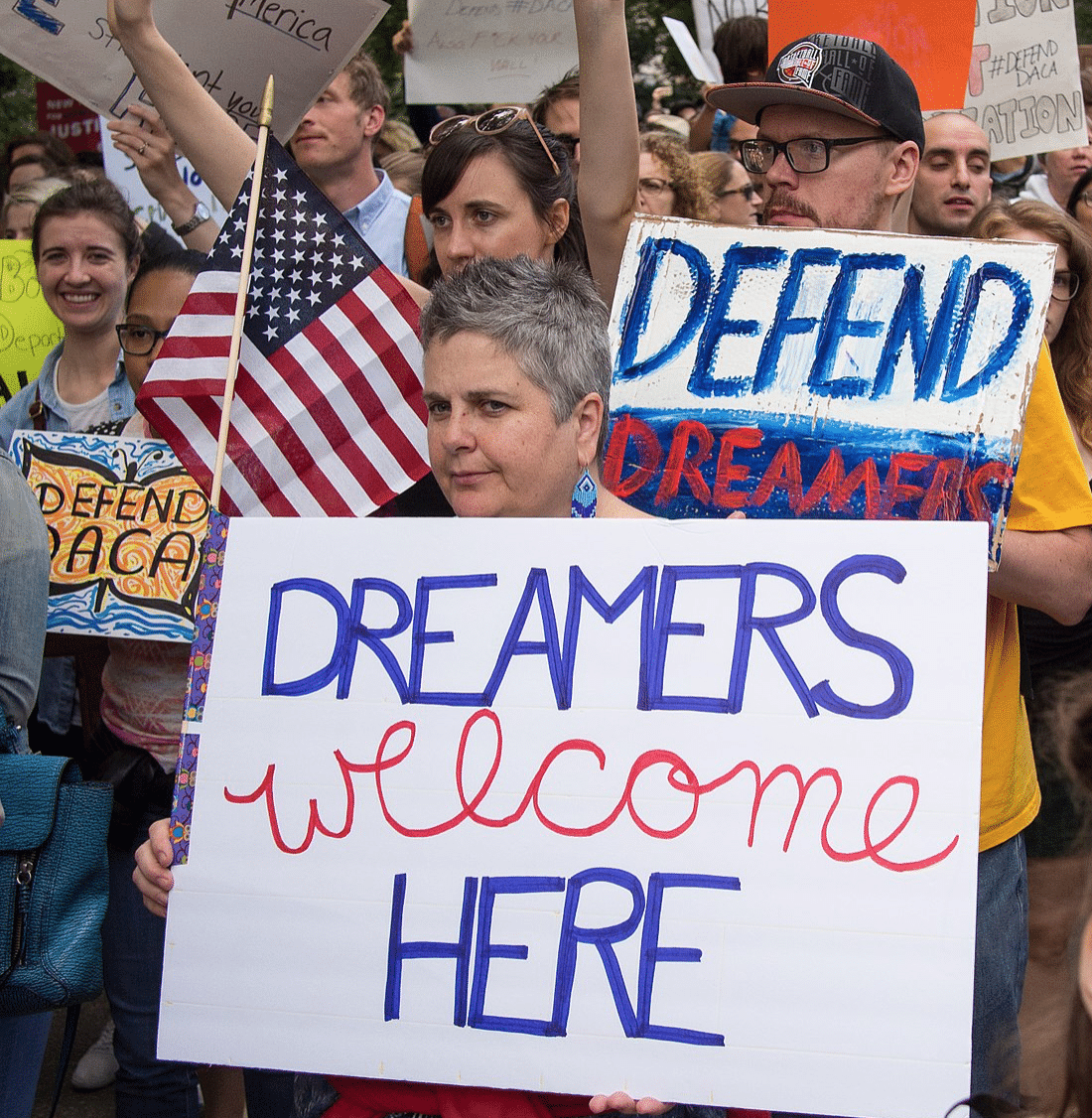 DACA Can Continue Federal Court Rules