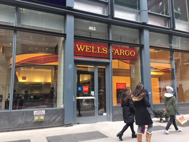 Wells-Fargo-Punished-For-Cheating
